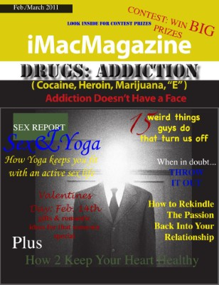 Addiction: Drugs