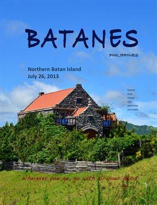BATANES Day 1