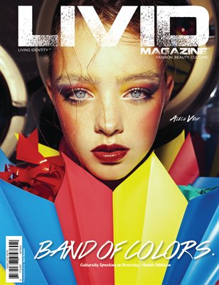 Band Of Colors issue 07