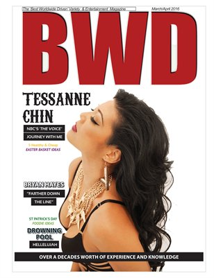 BWD Magazine - March/April 2016