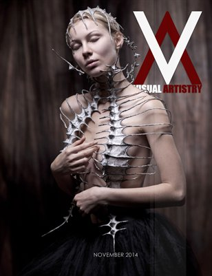 Visual Artistry Magazine November 2014 Volume 01 Issue 16