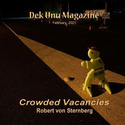Dek Unu Magazine - Robert von Sternberg