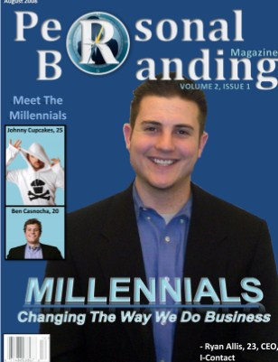 Millennials: Changing The Way We Do Business