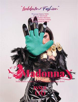Madonna X Issue No.06 Vol03