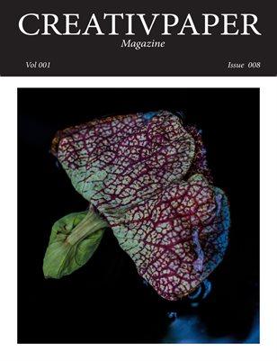CreativPaper Issue No. 008 Vol 1