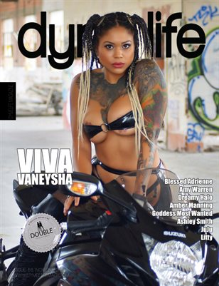 Dymelife #68 (Viva Vaneysha)