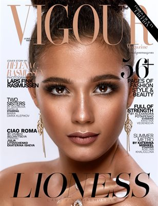 Fashion & Beauty | June Issue 11