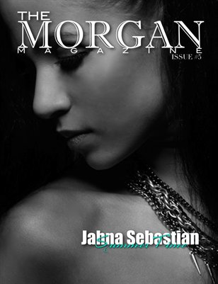 The Morgan Magazine Issue#5