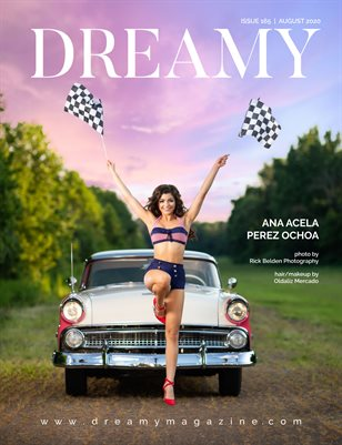 DREAMY Issue 165