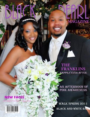 The Franklins Issue 6