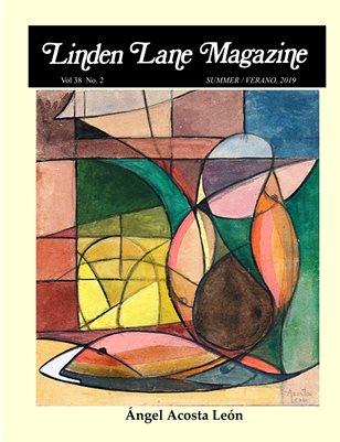 LLM Vol 38 # 2 SUMMER, 2019
