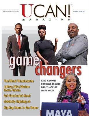 UCAN! Magazine Summer 2021