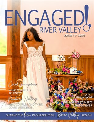 ENGAGED! River Valley Issue 17