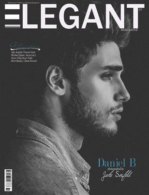 Men's Issue Book #6