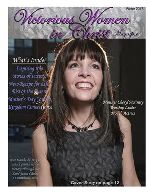 Victorious Women in Christ Magazine Winter 2017