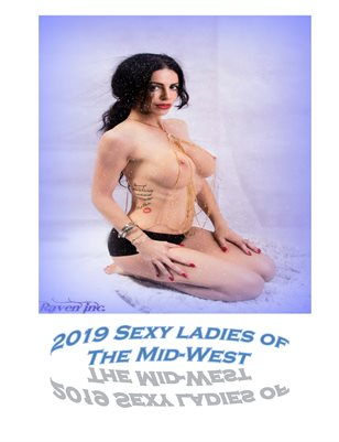 sexy ladies of the mid west