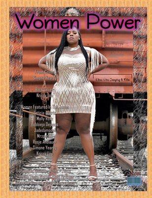 Women Power 7242021