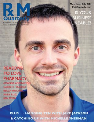 Pharmacy Marketing Quarterly - May 2013 - Special Edition 5