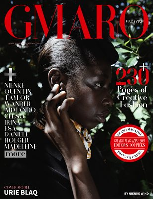 GMARO Magazine #10 MAY 2019
