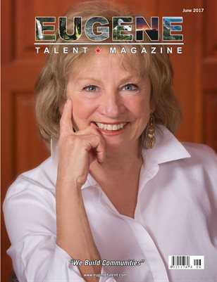 Eugene Talent Magazine June 2017 Edition