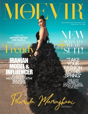 44 Moevir Magazine April Issue 2021