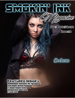 Smokin' Ink Magazine Issue #18 - Selene