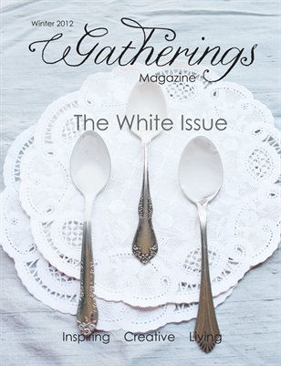 Gatherings -Winter 2012