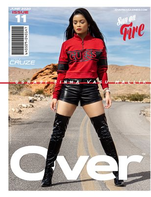 JUNE 2020 Issue (Vol-11) | OVER Magazines