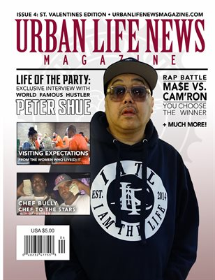 Urban Life News Issue 4