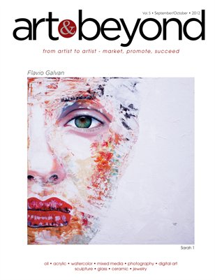 Art & Beyond September/October Online issue 2012