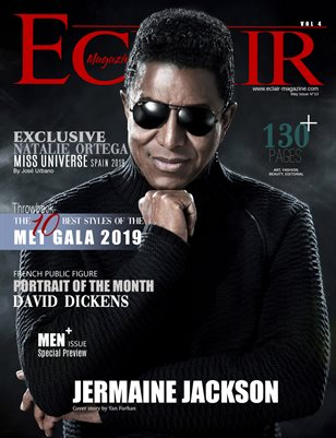 Eclair Magazine Vol4 N°10