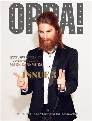 OPPA! Magazine Issue 3 (Ver. 3)