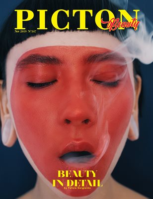 Picton Magazine November  2019 N347 Beauty Cover 1