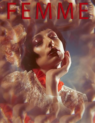Femme Rebelle Magazine September 2019 BOOK 1