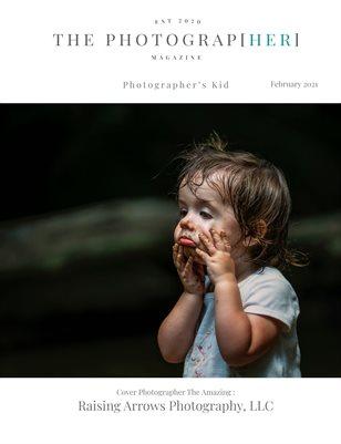 Photographer's Kid | February 2021