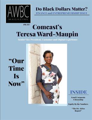 AWBC Magazine April 2021