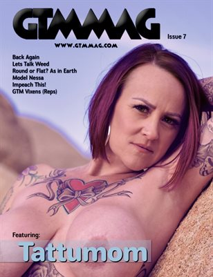 GTMMAG Issue 7