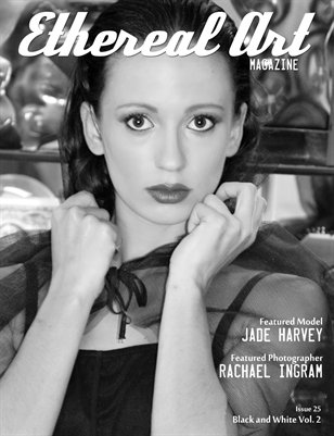Issue 25 - Black and White vol.2