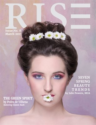 RISE Magazine | Issue 08