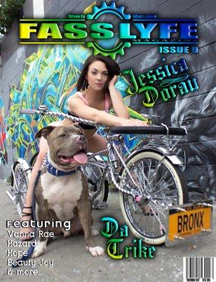 Fass Lyfe Issue 9 Jessi Dorau