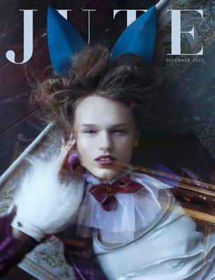 Jute Magazine - December 2015