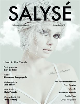 SALYSÉ Magazine | Vol 4 : No 112 | December 2018