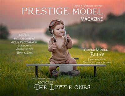MODELS MAGAZINE_ The Little Ones 5/10