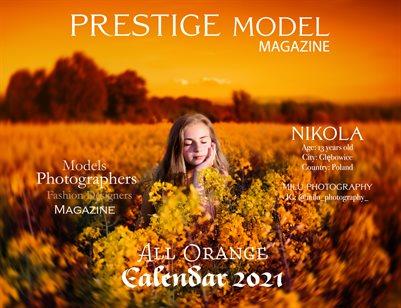 PMM_ Calendar 2021 All Orange