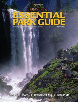 Essential Park Guide Spring 2016
