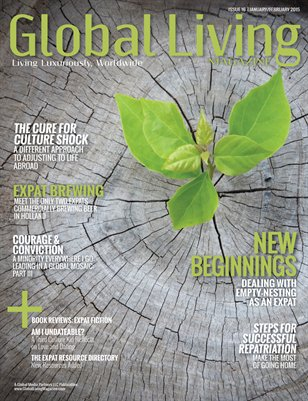 Issue 16 | Jan/Feb 2015