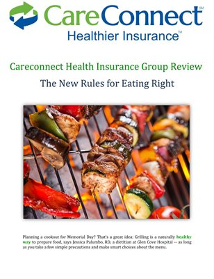 Careconnect Health Insurance Group Review: 5 Steps to Perfect Grilling