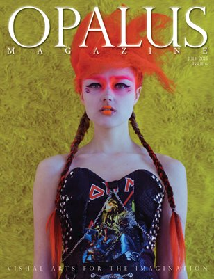 OPALUS Magazine - Issue 6