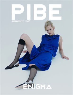 PIBE Magazine - Issue 3