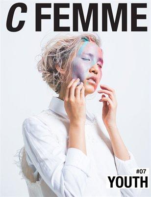 C FEMME #07 (COVER 04)